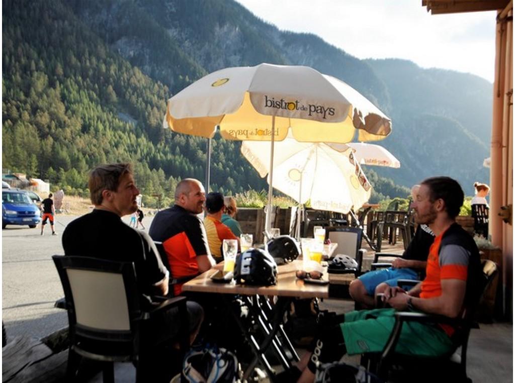 Cervieres, vallée sauvage du Briançonnais à pied -616d9bc1b3308: /