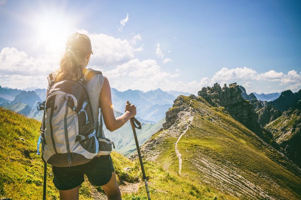 Séjour 5 JOURS - 5 SOMMETS Alpes Aravis Mont Blanc - France