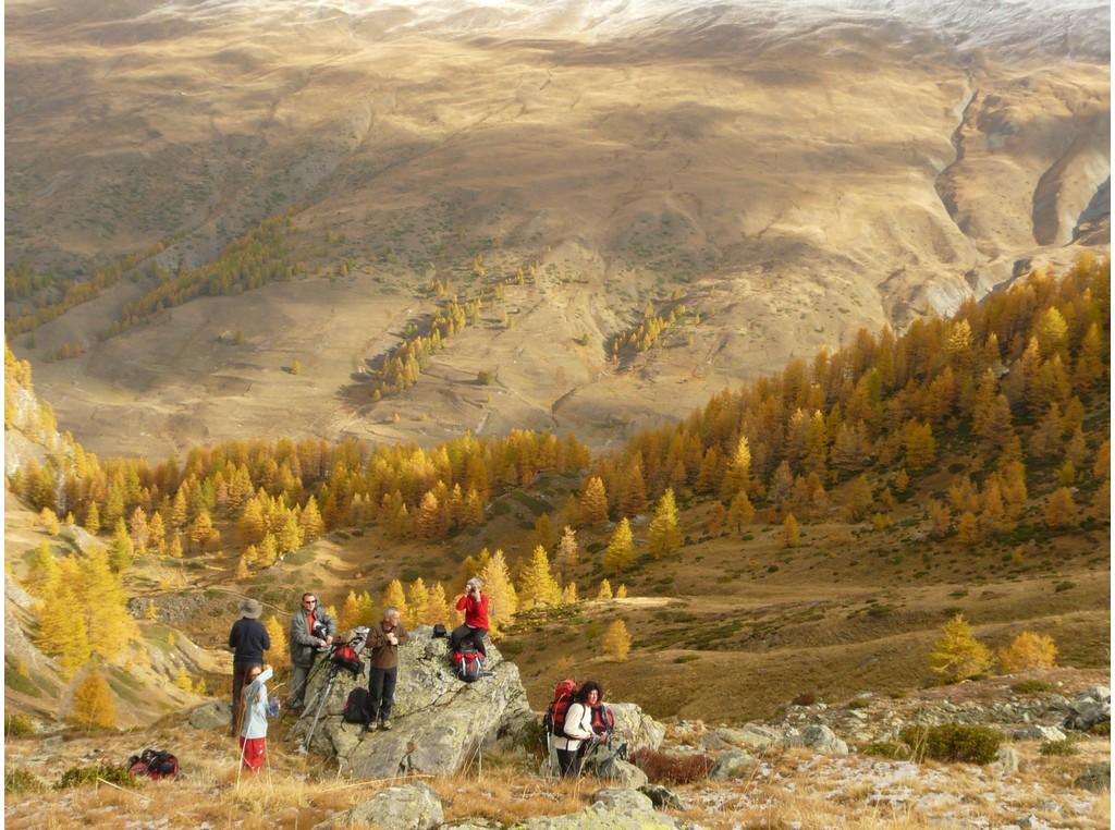 Cervieres, vallée sauvage du Briançonnais à pied -6037abafa4091: /