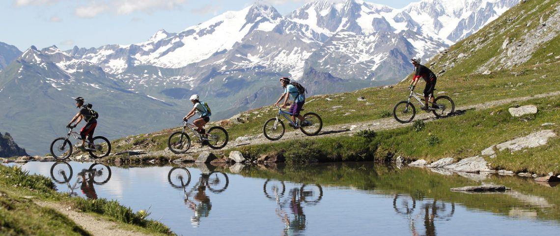 Autour de l'Izoard, cols et vallées authentiques à vélo électrique  -5f634cf108510: /