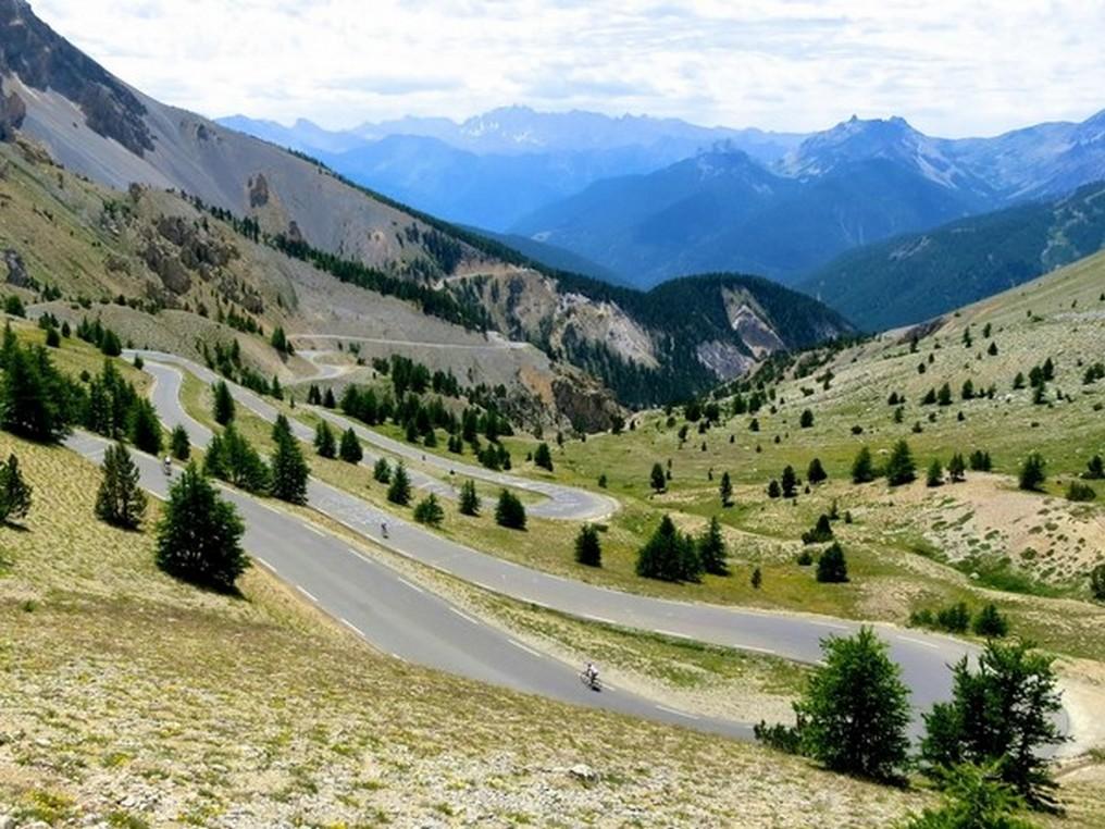 Autour de l'Izoard, cols et vallées authentiques à vélo électrique  -5f634cf108696: /