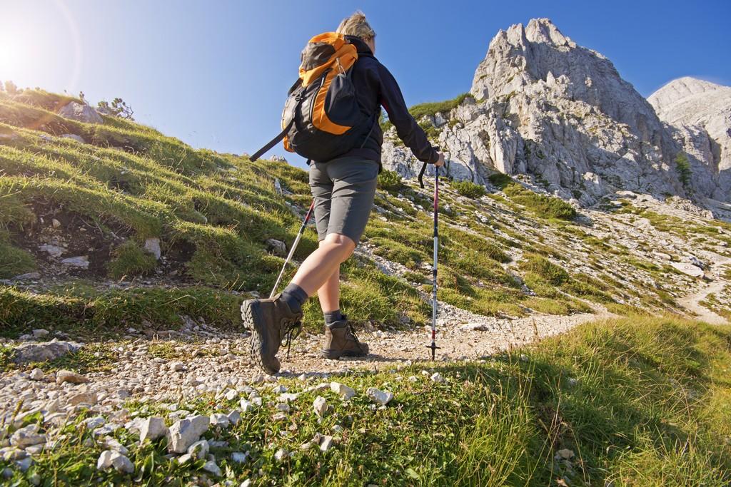 Séjour COURT RANDONNEE DOUCE FACE AU MONT BLANC Alpes Aravis Mont Blanc - France