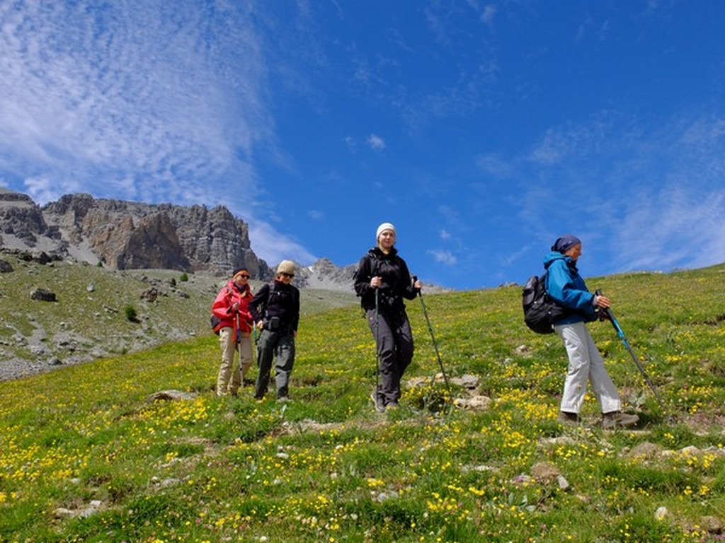 A pied, les plus beaux paysages de la vallée d'Izoard -5ed17a41baea3: /