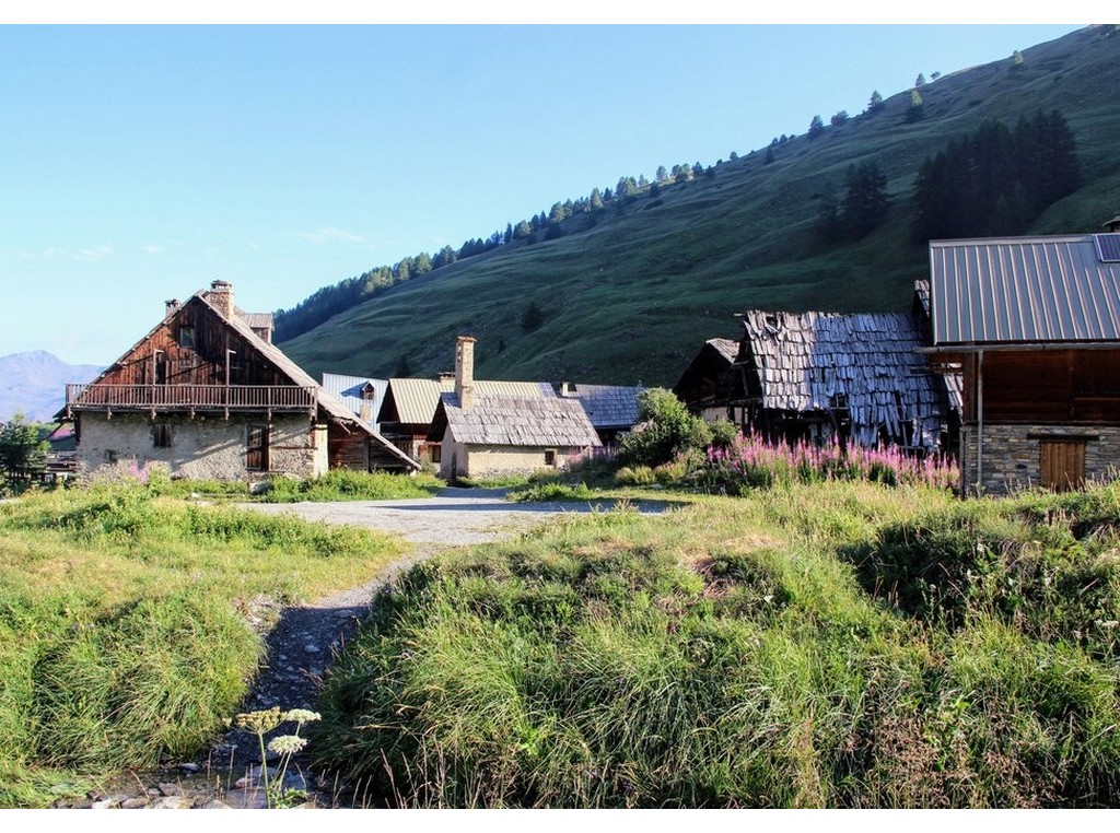 Echappée belle en randonnée autour de l'Izoard -5ed194a445422: /