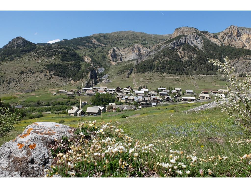 Randonnée itinérante sur les chemins d'Izoard -5f8bb19e6b9ac: /