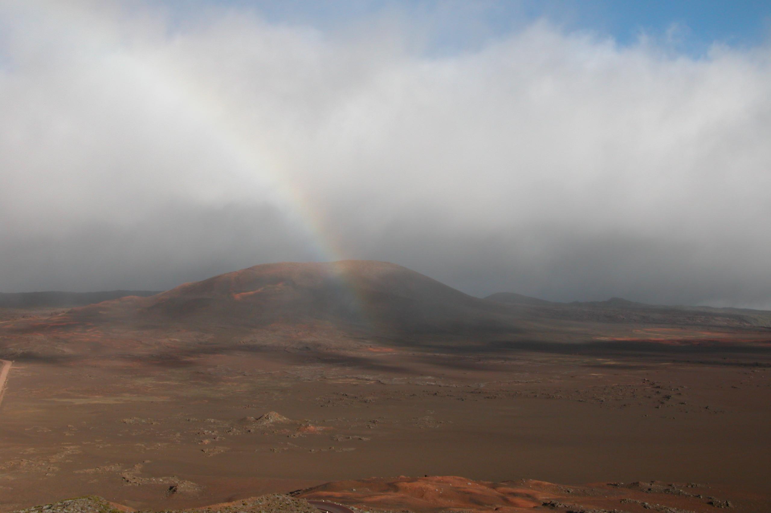 Randonnée à La Réunion : ÎLE DE LA RÉUNION - Itinérant 15 jours